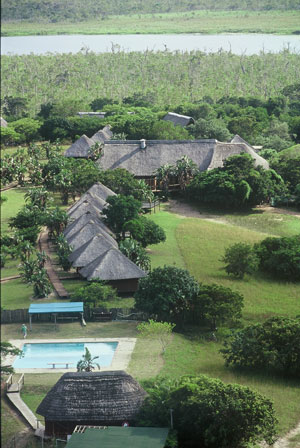 Lodge-Air